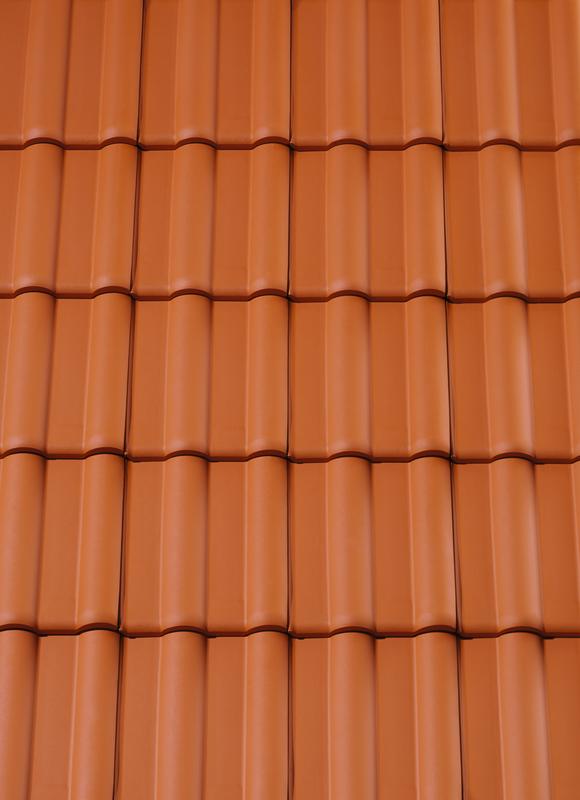 Creaton - dachówka ceramiczna suwakowa maxima