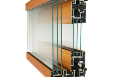 Jakie są kolory okien aluminiowych