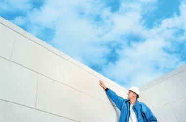 Czym wykańcza się ściany z silikatów?