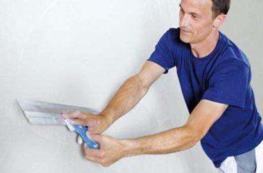 Tynki gipsowe czy cementowe – co wybrać