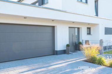 Przyczyny nieprawidłowej pracy bramy garażowej