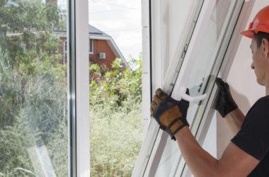 Prawidłowy montaż okien – na co zwrócić uwagę