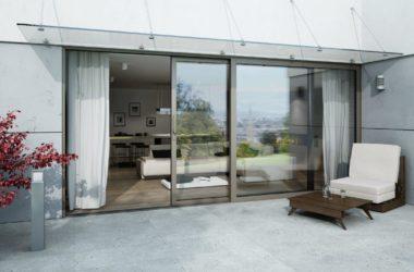 Regulacja okien aluminiowych – czym różni się od regulacji okien PVC lub drewnianych