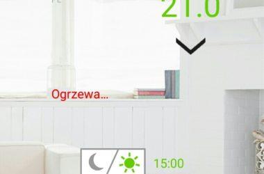 Regulacja temperatury w mieszkaniu – przydatna aplikacja