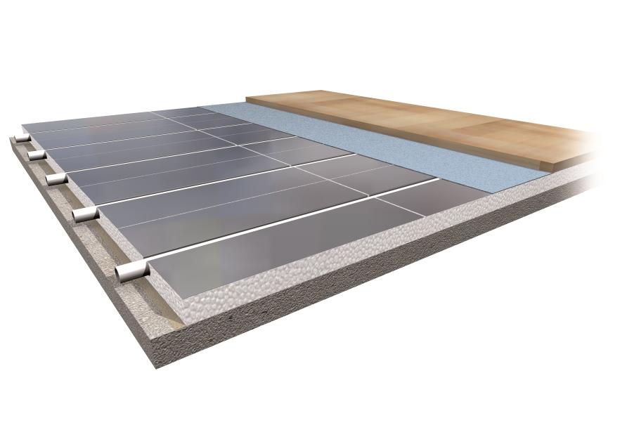 System ogrzewania podłogowego Purmo TS14 R