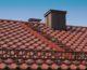 Dach odporny na silny wiatr