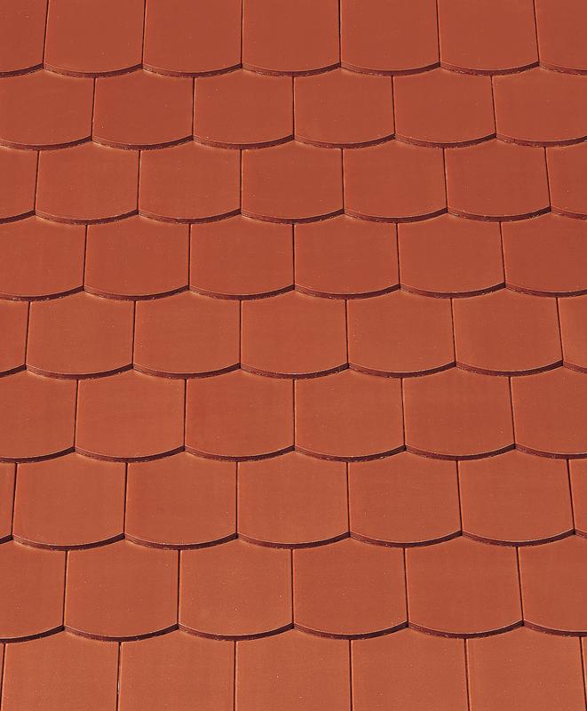 Dachówka ceramiczna karpiówka AMBIENTE Creaton
