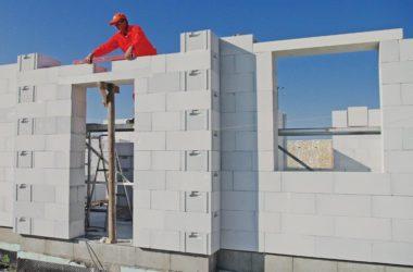 Czy beton komórkowy jest szkodliwy?