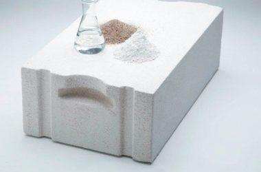Czy beton komórkowy to gazobeton