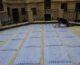 System hydroizolacji do uszczelniania balkonu i tarasu