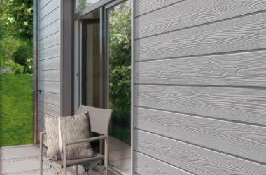 Włóknocement – alternatywa dla elewacji z drewna i PVC