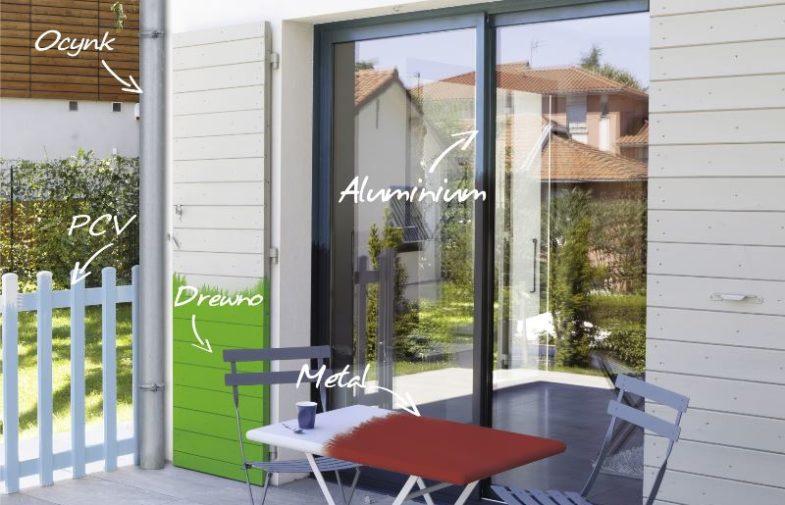 Kolorowy ogród – ta sama farba do metalu, drewna, aluminium, a nawet PVC