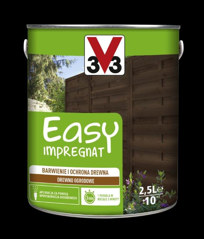 v33 easy impregnat