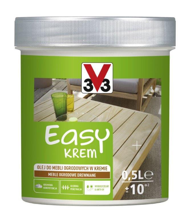 v33 easy krem