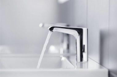 Bezpieczna temperatura wody – czyli baterie termostatyczne
