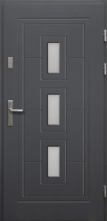 Drzwi model Klaudiusz