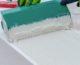 Murowanie bloczków na cienką spoinę
