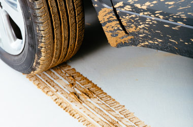 Czym pomalować podłogę w garażu, piwnicy, warsztacie?
