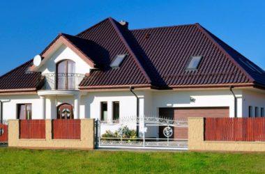 Kiedy warto wybrać dachówkę wielkoformatową?