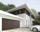 Nowe wzory powierzchni bram garażowych