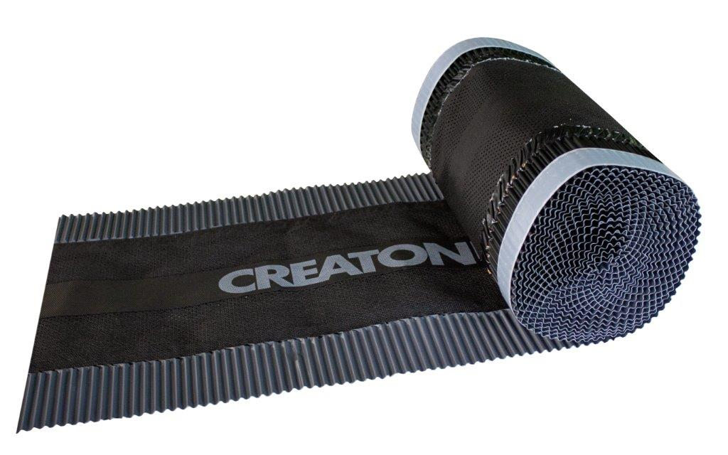 CREATON - CREAROLL taśma kalenicowa