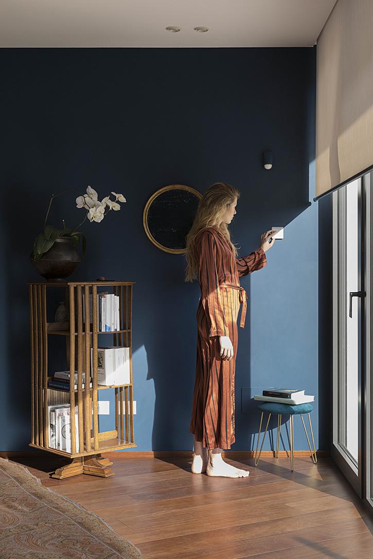 Sterowanie smart domem za pomoca Nice Yubii 2