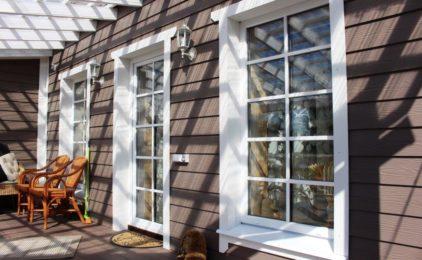 Fasada wentylowana – dlaczego warto?