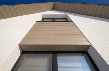 Podbitka dachowa – jaki materiał sprawdzi się najlepiej?