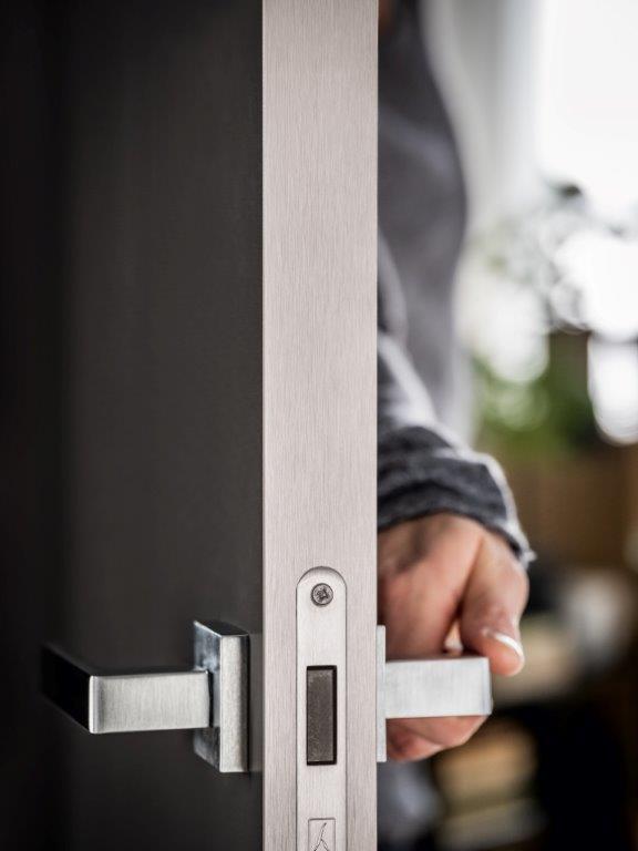 drzwi VOX Silgo krawędź