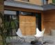Zabezpieczenie drewnianej elewacji domu