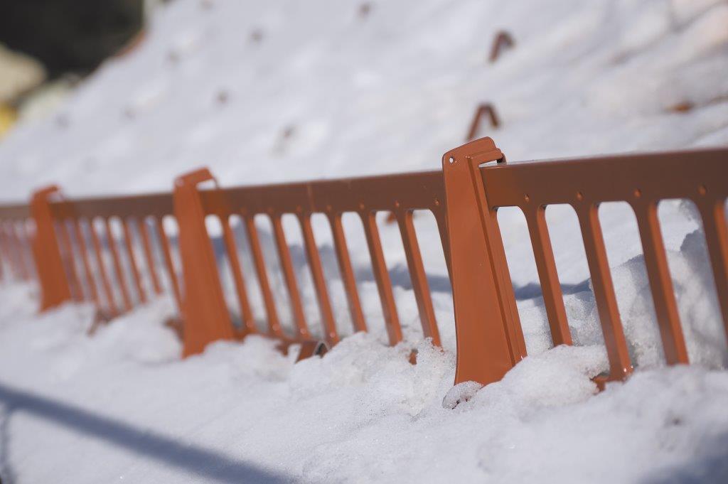 CREATON drabinka śniegowa