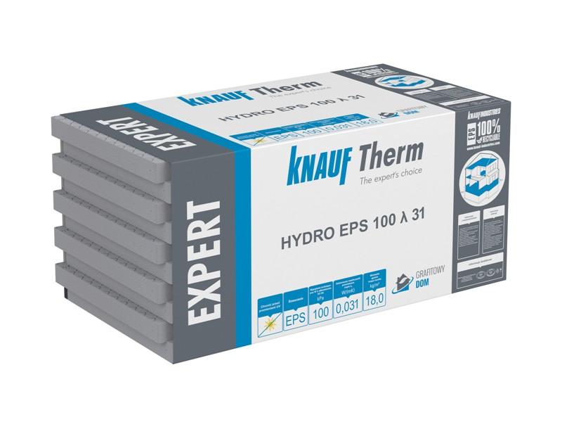 opakowanie Knauf Therm expert hydro grafit
