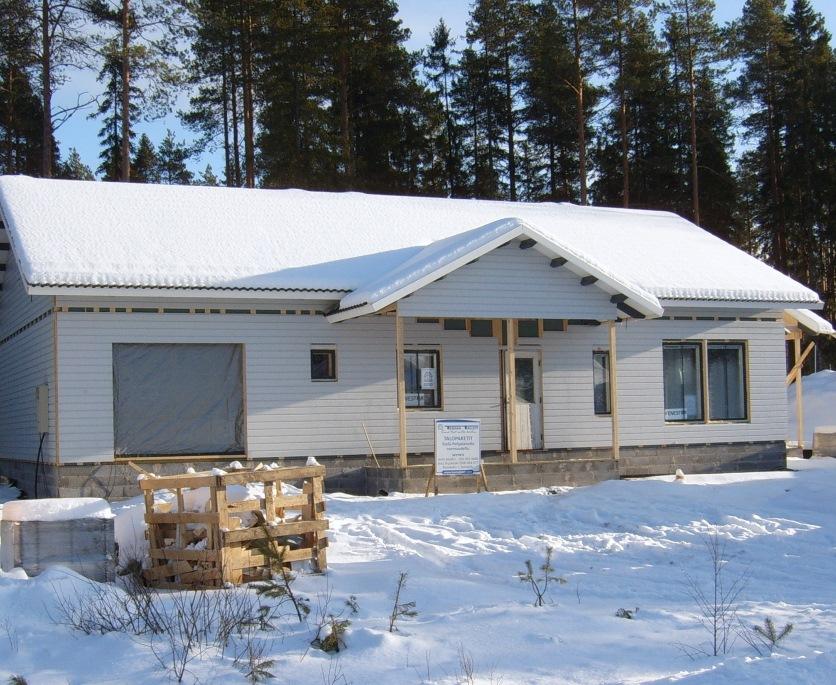 Budowa domu z garażem