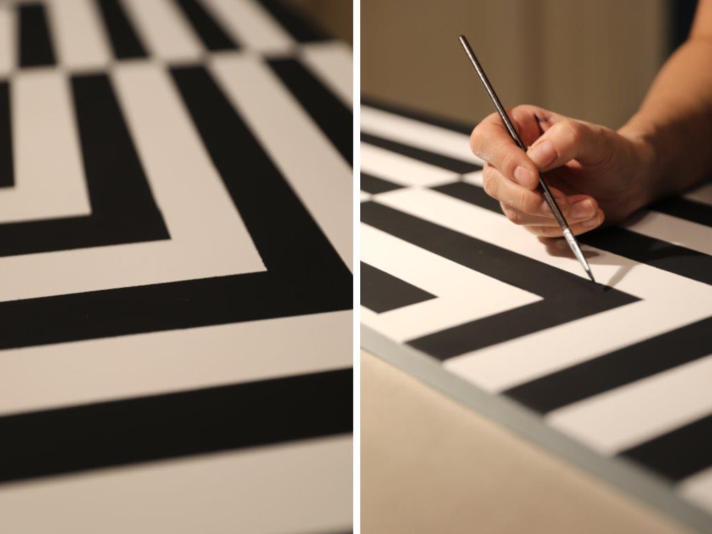 Malowanie szczegółów