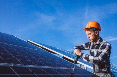 Panele fotowoltaiczne – oszczędzasz do 90% na prądzie