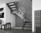 Jaki kształt schodów wybrać?