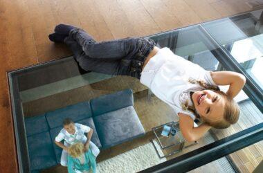 Szkło laminowane – wyższy poziom bezpieczeństwa i izolacji akustycznej