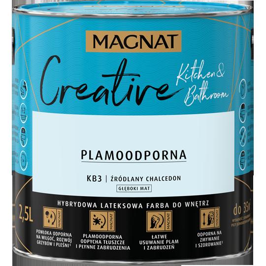 MAGNAT Creative Kitchen&Bathroom farba do wnętrz