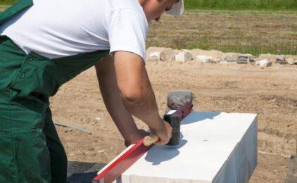 Jak poprawnie rozpocząć prace murarskie?